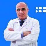 دكتور احمد فتى امراض نساء وتوليد في 6 اكتوبر الجيزة
