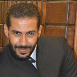 دكتور محمد  السعدني جراحة اوعية دموية في الدقهلية المنصورة