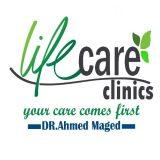 دكتور أحمد ماجد علاج طبيعي بالغين في القاهرة مدينة نصر