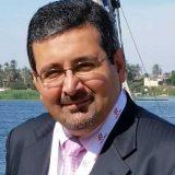 دكتور أحمد محمد عوض جراحة أورام في القاهرة مصر الجديدة
