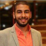 دكتور احمد محمد ضياء اسنان في القاهرة مدينة نصر