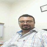 دكتور احمد  قشيشه جراحة اطفال في الجيزة فيصل