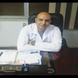دكتور أحمد  مسعد اصابات ملاعب ومناظير مفاصل في القاهرة المعادي