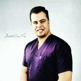 دكتور احمد مصطفي الشهاوي اسنان في الجيزة الهرم