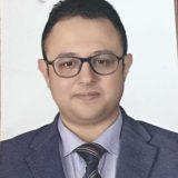 دكتور أحمد مصطفى عشماوي باطنة في اسيوط مركز اسيوط