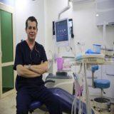 دكتور احمد نبيل فهمى اسنان في الجيزة الدقي