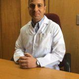 دكتور أحمد نبيل خلاف - Ahmed Nabil khallaf جراحة قلب وصدر في الجيزة ميدان الجيزة