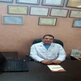 دكتور أحمد  ناصر حمد الله اطفال وحديثي الولادة في القاهرة مدينة نصر