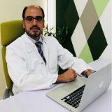 دكتور أحمد رزق جراحة عمود فقري في التجمع القاهرة