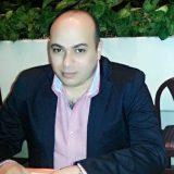 دكتور احمد سعد خليل جراحة سمنة وتخسيس في التجمع القاهرة