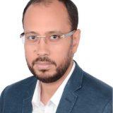 دكتور أحمد سمير القليوبي اصابات ملاعب ومناظير مفاصل في الجيزة المهندسين