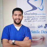 دكتور أحمد شلبي - Ahmed Shalaby اسنان في الدقهلية المنصورة