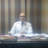 دكتور أحمد طنطاوي - Ahmed Tantawi قلب في القاهرة المعادي