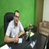 دكتور احمد طرفاية جراحة اوعية دموية في الفيوم مدينة الفيوم