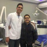 دكتور احمد زيدان اسنان في القاهرة مصر الجديدة