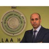 دكتور علاء حامد امراض نساء وتوليد في القاهرة مدينة نصر