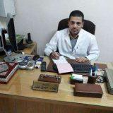 دكتور علاء حسن علي اصابات ملاعب في 6 اكتوبر الجيزة