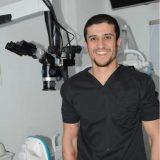 دكتور علي عبد الواحد اسنان في القاهرة المنيل