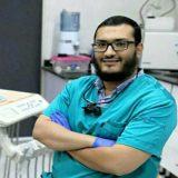دكتور علي فهد اسنان في 6 اكتوبر الجيزة
