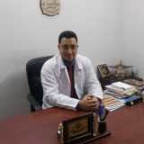 دكتور علي إبراهيم علي باطنة في الجيزة الهرم