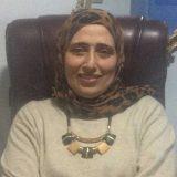 دكتورة أمل موسى غراب امراض نساء وتوليد في الجيزة المهندسين