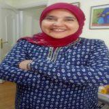 دكتورة أمل رزق هيبة اطفال وحديثي الولادة في الجيزة الشيخ زايد