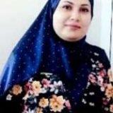 دكتورة أماني أبو زيد الحفني حساسية ومناعة في القاهرة المعادي