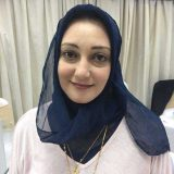 دكتورة أميرة محمد يوسف استشارات اسرية في 6 اكتوبر الجيزة