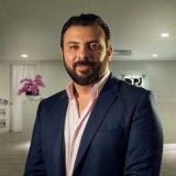 دكتور عمرو الأنور امراض نساء وتوليد في 6 اكتوبر الجيزة