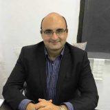 دكتور عمرو حلمي البلك اسنان في الجيزة الشيخ زايد