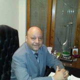 دكتور عمرو كامل الفقي جراحة أورام في التجمع القاهرة