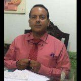 دكتور عمرو منير الصوفي جراحة مسالك بولية بالغين في الزيتون القاهرة