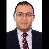 دكتور ارساني طلعت صابر جراحة أورام في الجيزة ميدان الجيزة