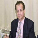 دكتور أشرف الشورى صدر في الزقازيق الشرقية