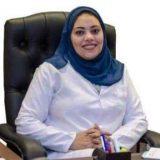 دكتورة أسماء إبراهيم عجيلة امراض نساء وتوليد في الجيزة الشيخ زايد