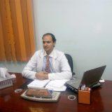 دكتور أيمن جابر الفقي امراض جلدية وتناسلية في الجيزة فيصل
