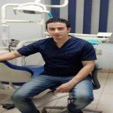 دكتور بيشوي رفعت اسنان في القاهرة عين شمس
