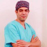 دكتور ضياء السيد اصابات ملاعب ومناظير مفاصل في الدقهلية المنصورة
