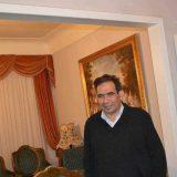 دكتور أسامة عرفه - Osaam Gaber Arfa اسنان في الاسكندرية بولكلي