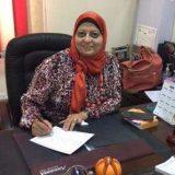 دكتورة وسام احمد ابراهيم باطنة في القاهرة مصر الجديدة