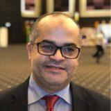 دكتور إيهاب  رأفت اطفال وحديثي الولادة في التجمع القاهرة