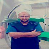 دكتور ايهاب زيدان اوعية دموية بالغين في البحيرة دمنهور