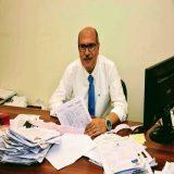 دكتور عماد الحفناوي باطنة في الجيزة الدقي