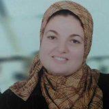 دكتورة أيمان ابراهيم عبدالعزيز امراض جلدية وتناسلية في الجيزة الدقي