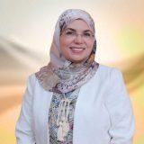 دكتورة أيمان مصطفى سند امراض جلدية وتناسلية في التجمع القاهرة
