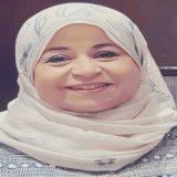 دكتورة ايمان زغلول مصطفي امراض دم في الشروق القاهرة