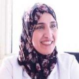 دكتورة ايناس عبدالقادر اسنان في القاهرة حدائق القبة