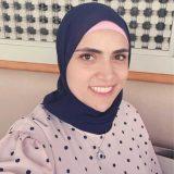دكتورة اسراء امين اطفال وحديثي الولادة في التجمع القاهرة