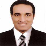 دكتور عصام عمران باطنة في الجيزة الهرم