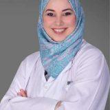 دكتورة فاطمه عبد الرحمن اطفال وحديثي الولادة في الدقهلية المنصورة